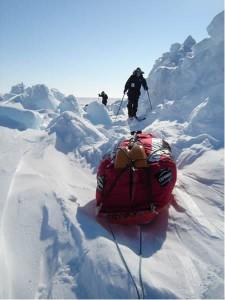 Arctic Exploring