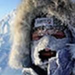 Polar Trekking