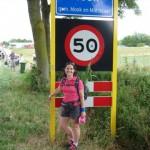 Village Mook near Nijmegen