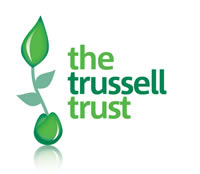 Jo is Fundraining for the Trussell Trust